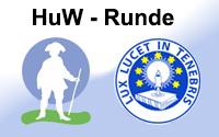 HuW-Runde